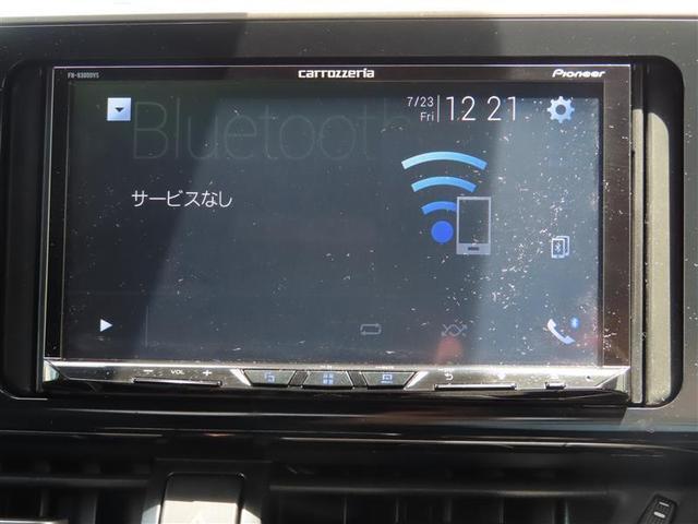 G DVD再生 バックカメラ 衝突被害軽減システム ETC LEDヘッドランプ ワンオーナー(7枚目)