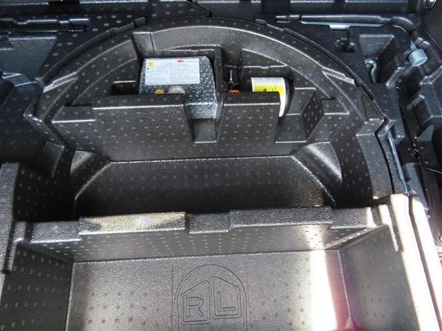 G DVD再生 バックカメラ 衝突被害軽減システム ETC LEDヘッドランプ ワンオーナー(18枚目)