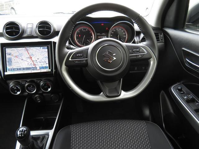 スズキ スイフト RS セーフティパッケージ 5速マニュアル