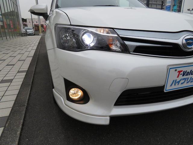 「トヨタ」「カローラフィールダー」「ステーションワゴン」「愛知県」の中古車8