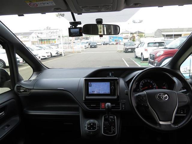 ZS 7人乗り メモリーフルセグナビ Bluetooth バックカメラ 両側パワースライドドア ETC LEDヘッドライト 前後ドライブレコーダー(5枚目)