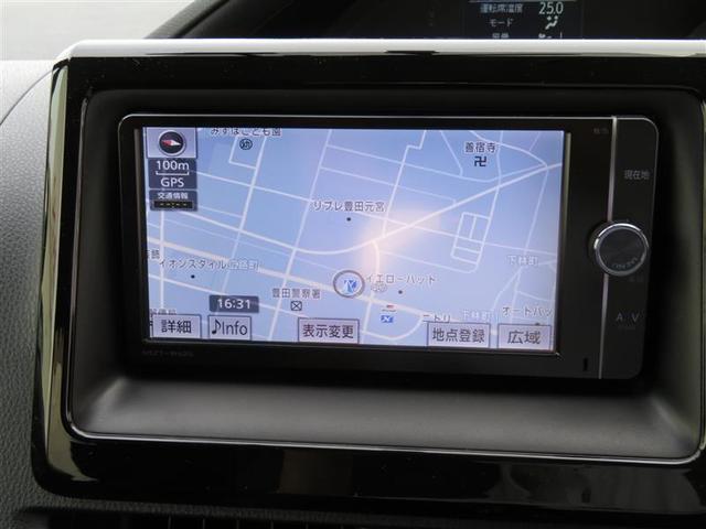 ZS 7人乗り メモリーフルセグナビ Bluetooth バックカメラ 両側パワースライドドア ETC LEDヘッドライト 前後ドライブレコーダー(6枚目)