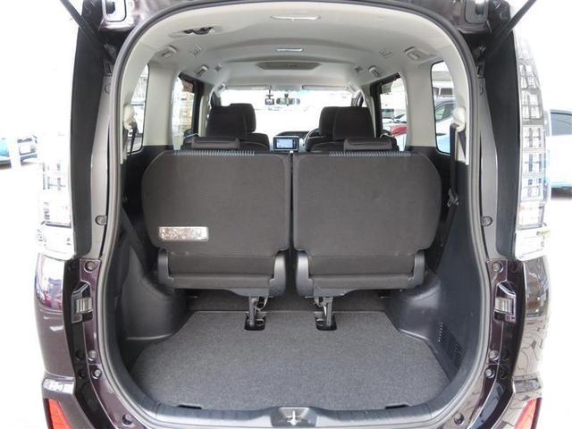 ZS 7人乗り メモリーフルセグナビ Bluetooth バックカメラ 両側パワースライドドア ETC LEDヘッドライト 前後ドライブレコーダー(18枚目)