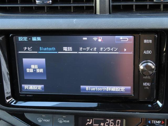 Sスタイルブラック メモリーフルセグナビ バックカメラ スマートキー トヨタセーフティセンス(8枚目)