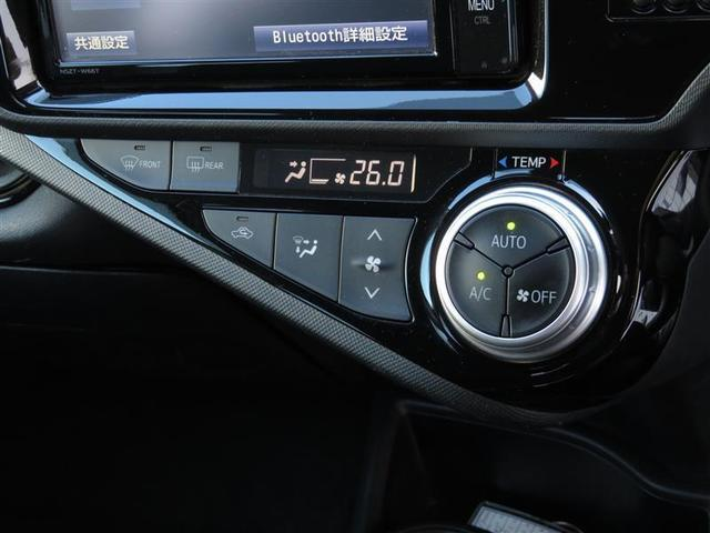 Sスタイルブラック メモリーフルセグナビ バックカメラ スマートキー トヨタセーフティセンス(9枚目)