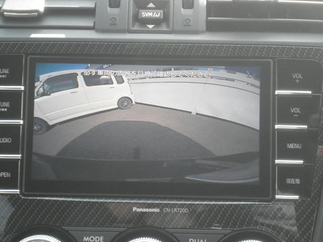 スバル WRX S4 2.0GT-Sアイサイト