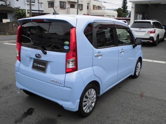 「スバル」「ステラ」「コンパクトカー」「愛知県」の中古車2