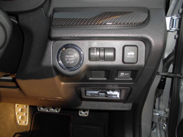スバル WRX S4 2.0GT EyeSight
