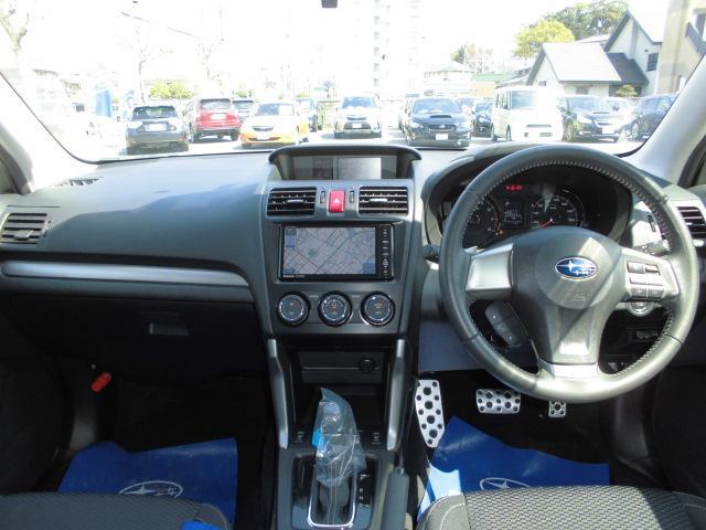 スバル認定中古車は商品として並べる前に、車の内装や外装、またエンジンルーム内もクリーニングをして御座います。さらに室内のにおいの除去と除菌をする光触媒スプレーを施工いたします。