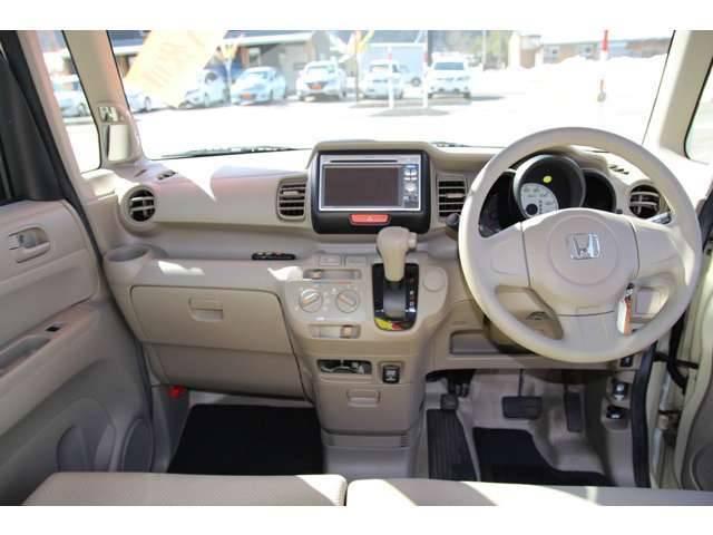 ホンダ N BOX+ G 車いす仕様車 4WD 両側スライドドア ETC