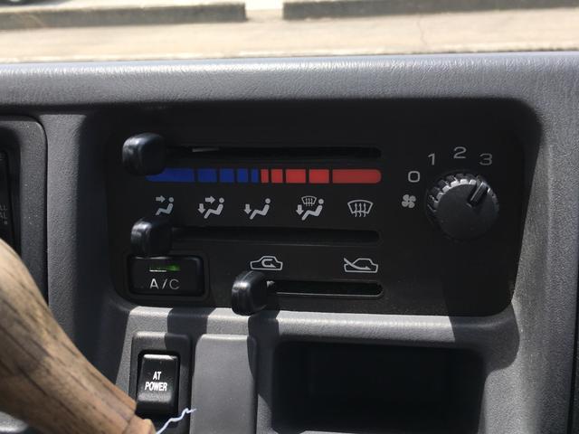 スバル サンバートラック スーパーチャージャー 4WD エアコンパワステ ワンオーナー