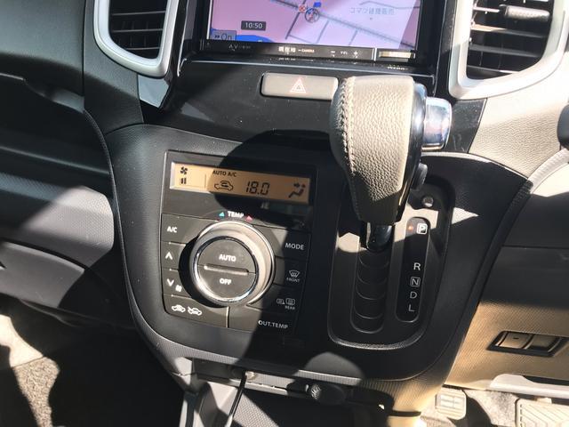 4WD SDナビフルセグ 両側電動スライド ETC Sキー(18枚目)