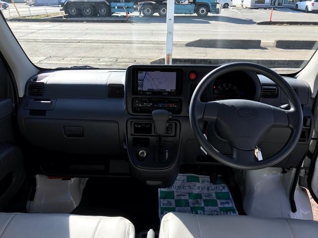「スバル」「サンバーバン」「軽自動車」「岐阜県」の中古車2