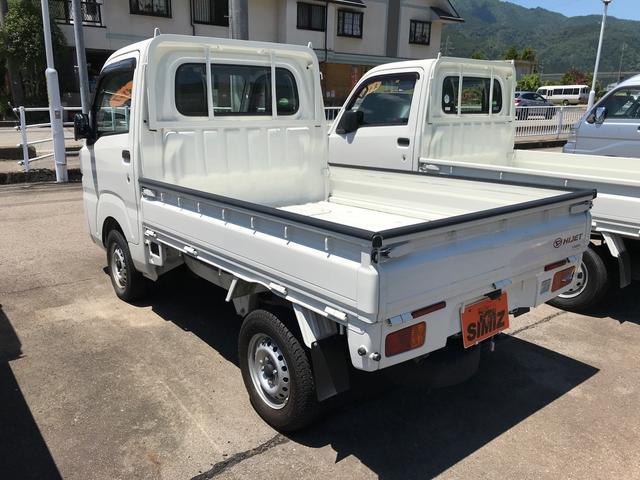 「ダイハツ」「ハイゼットトラック」「トラック」「岐阜県」の中古車2