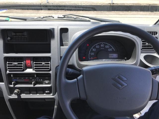 ダンプ 4WD AC PS 油圧式 5FMT ワンオーナー(3枚目)
