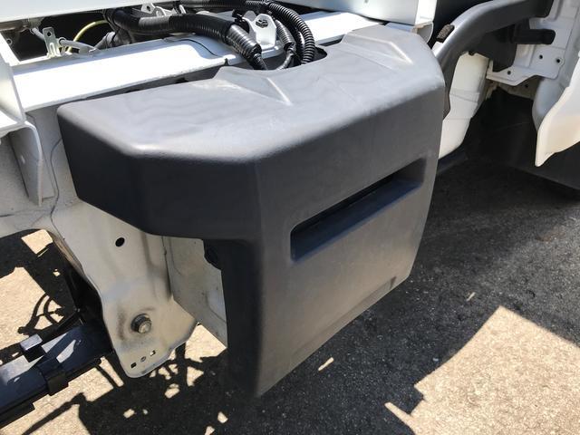 ダンプ 4WD AC PS 油圧式 5FMT ワンオーナー(7枚目)