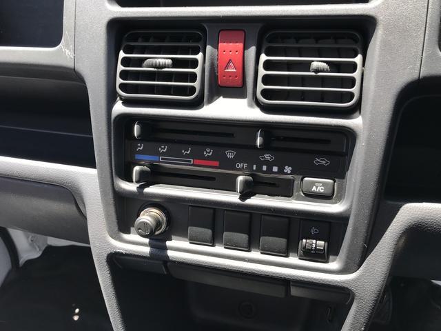 ダンプ 4WD AC PS 油圧式 5FMT ワンオーナー(11枚目)