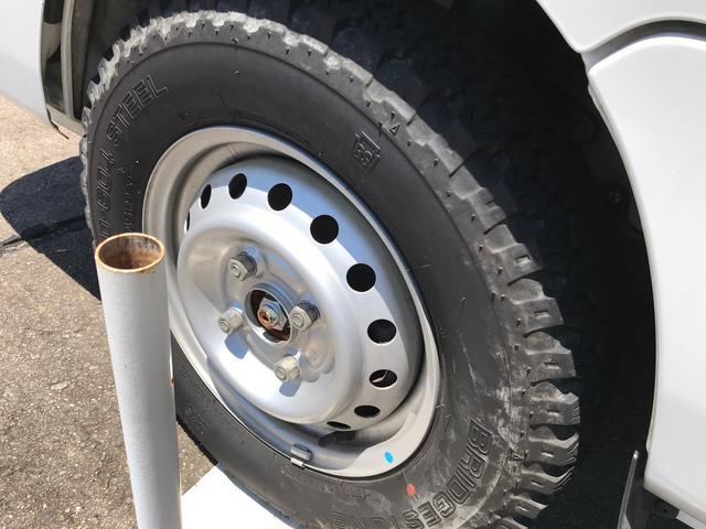 ダンプ 4WD AC PS 油圧式 5FMT ワンオーナー(17枚目)
