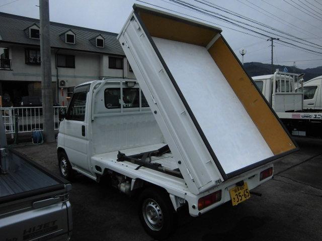 「ホンダ」「アクティトラック」「トラック」「岐阜県」の中古車5