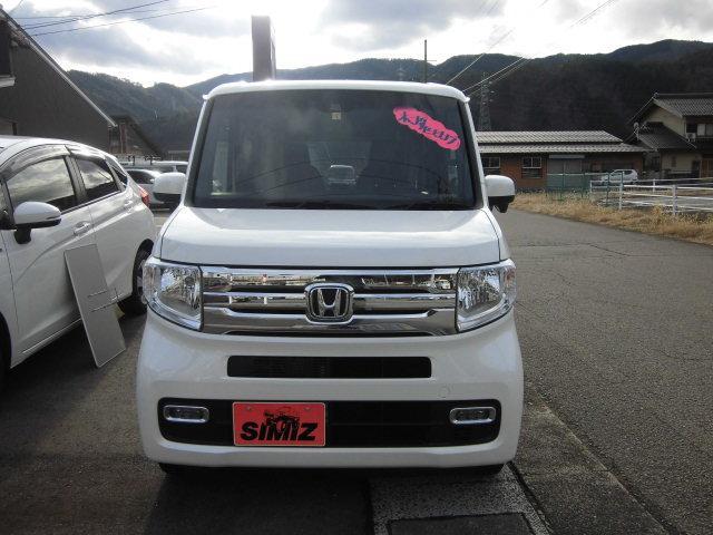 「ホンダ」「N-VAN+スタイル」「軽自動車」「岐阜県」の中古車3