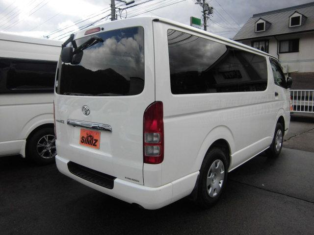 「トヨタ」「レジアスエースバン」「その他」「岐阜県」の中古車4