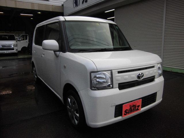 「トヨタ」「ピクシススペース」「コンパクトカー」「岐阜県」の中古車2
