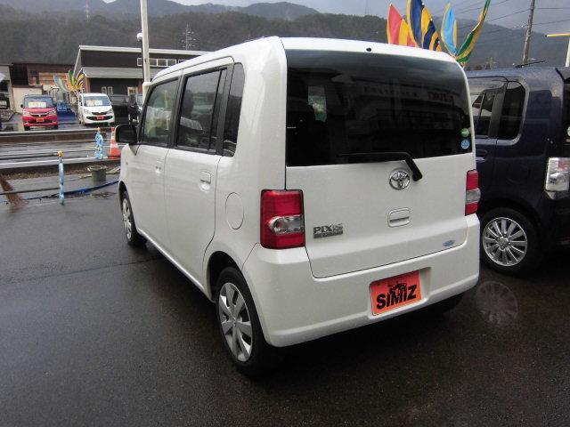 「トヨタ」「ピクシススペース」「コンパクトカー」「岐阜県」の中古車5