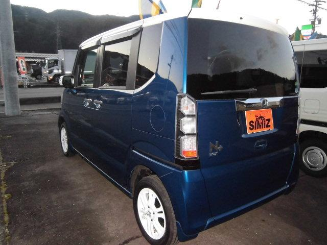 「ホンダ」「N-BOX+カスタム」「コンパクトカー」「岐阜県」の中古車5