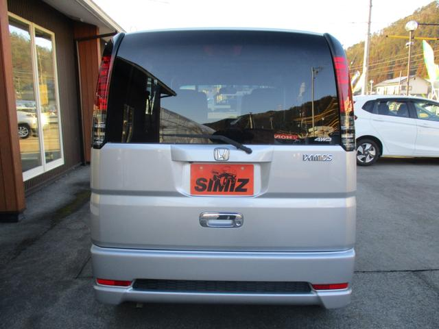 「ホンダ」「バモス」「コンパクトカー」「岐阜県」の中古車6