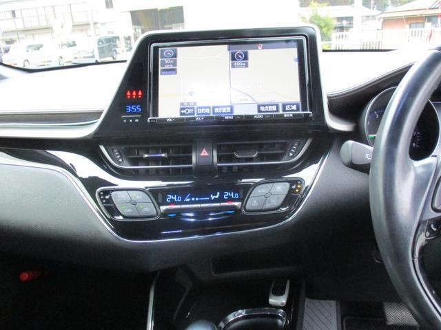 「トヨタ」「C-HR」「SUV・クロカン」「岐阜県」の中古車13