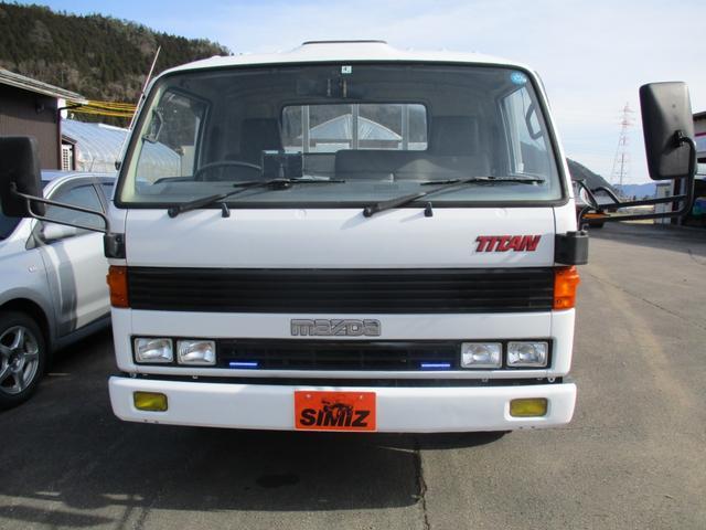 「マツダ」「タイタントラック」「トラック」「岐阜県」の中古車3