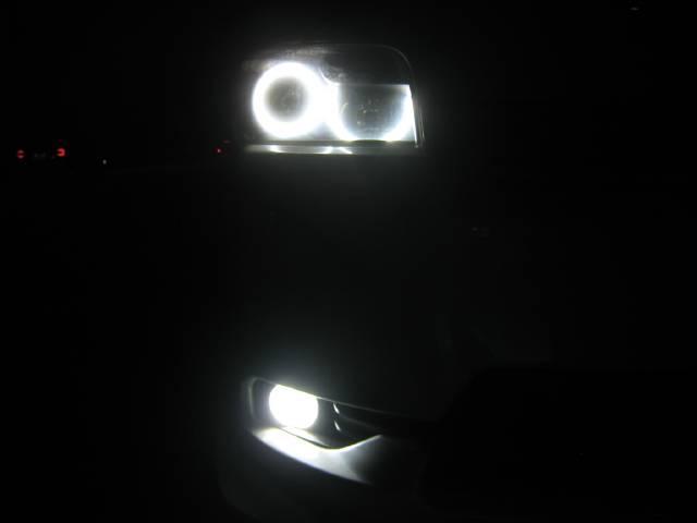 1.8S 後期エアロPG いかリング W4本マフラー 車高調(5枚目)