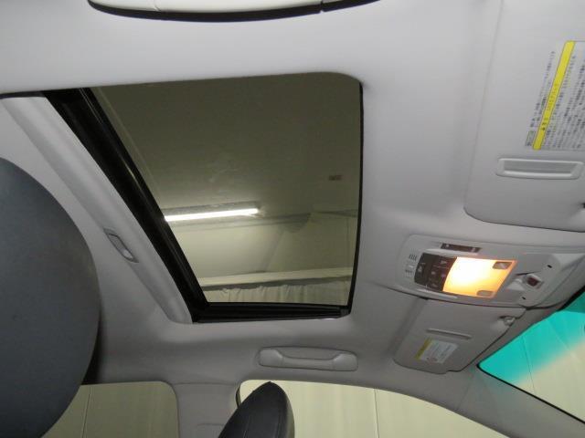 レクサス RX RX450h バージョンS ムーンルーフ 本革シート