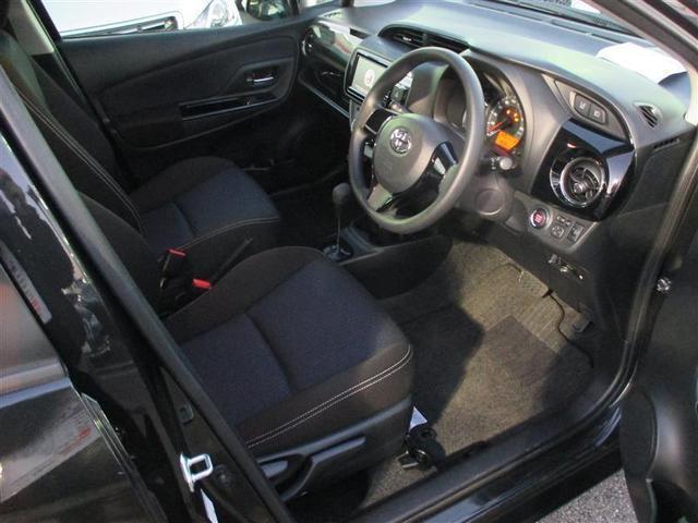 F セーフティーエディション ETC レンタカー使用車(6枚目)