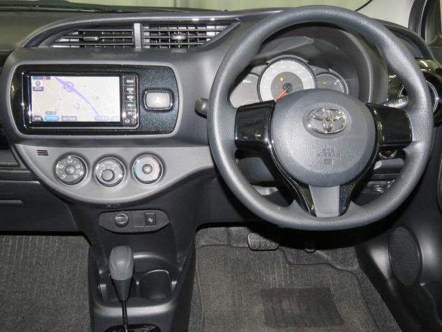 F セーフティーエディション ETC レンタカー使用車(5枚目)