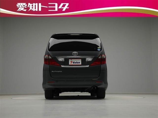 240S リミテッド スマートキ- HDDナビ フルセグ(5枚目)