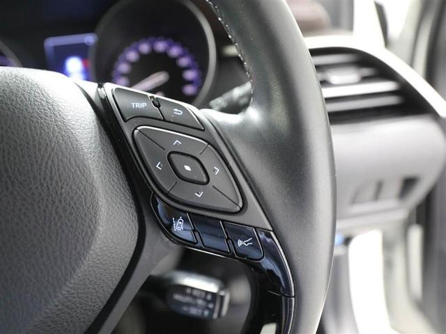 G トヨタ認定中古車 9インチTCナビ メタリックスタイルP ワンオーナー ハイブリッド 衝突被害軽減システム ドラレコ LEDヘッドランプ アルミホイール フルセグ DVD再生 バックカメラ ETC(12枚目)
