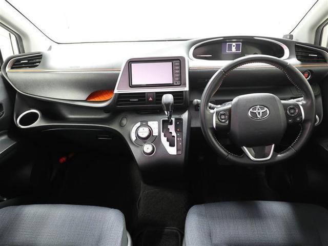G トヨタ認定中古車 LEDヘッドランプ コーナーセンサー ドラレコ ワンオーナー 衝突被害軽減システム 両側電動スライド ミュージックプレイヤー接続可 バックカメラ メモリーナビ 乗車定員7人(6枚目)