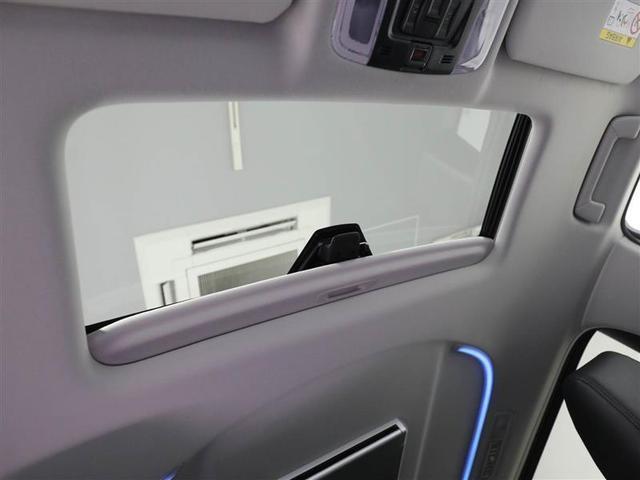 2.5Z Aエディション ワンオーナー 衝突被害軽減システム ドラレコ サンルーフ 両側電動スライド LEDヘッドランプ アルミホイール フルセグ DVD再生 ミュージックプレイヤー接続可 後席モニター バックカメラ ETC(14枚目)