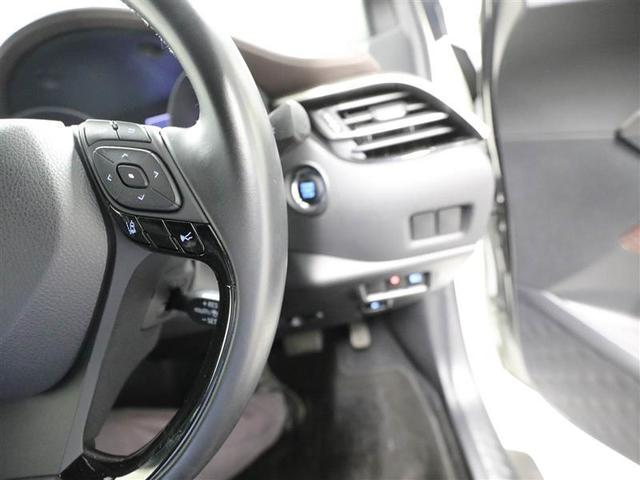 G-T トヨタ認定中古車 ワンオーナー 衝突被害軽減システム LEDヘッドランプ アルミホイール フルセグ DVD再生 ミュージックプレイヤー接続可 バックカメラ ETC オートクルーズコントロール(13枚目)