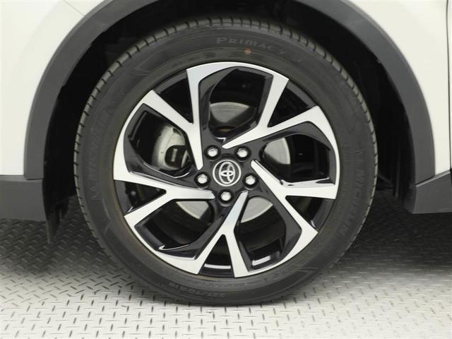 G-T トヨタ認定中古車 ワンオーナー 衝突被害軽減システム LEDヘッドランプ アルミホイール フルセグ DVD再生 ミュージックプレイヤー接続可 バックカメラ ETC オートクルーズコントロール(17枚目)