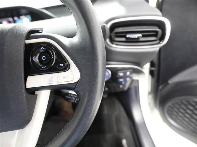 A トヨタ認定中古車 ワンオーナー 衝突被害軽減システム LEDヘッドランプ フルセグ DVD再生 ミュージックプレイヤー接続可 バックカメラ スマートキー メモリーナビ ETC クルーズコントロール(12枚目)