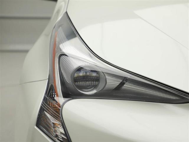 A トヨタ認定中古車 ワンオーナー 衝突被害軽減システム LEDヘッドランプ フルセグ DVD再生 ミュージックプレイヤー接続可 バックカメラ スマートキー メモリーナビ ETC クルーズコントロール(14枚目)