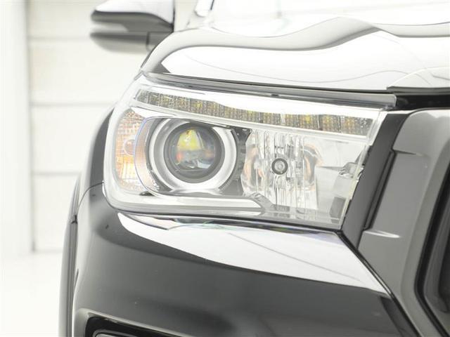 Z ブラックラリーエディション トヨタ認定中古車 ワンオーナー ディーゼル 衝突被害軽減システム 4WD LEDヘッドランプ フルセグ DVD再生 ミュージックプレイヤー接続可 バックカメラ スマートキー メモリーナビ ETC(15枚目)
