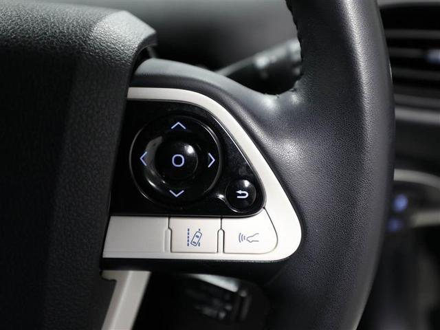 Sセーフティプラス トヨタ認定中古車 ワンオーナー 衝突被害軽減システム LEDヘッドランプ   T-Connectナビ フルセグ DVD再生 ミュージックプレイヤー接続可 バックカメラ スマートキー ETC(13枚目)