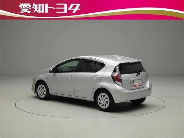 S トヨタ認定中古車 ワンオーナー ハイブリッド ミュージックプレイヤー接続可 キーレス(4枚目)