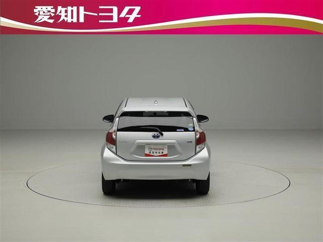 S トヨタ認定中古車 ワンオーナー ハイブリッド ミュージックプレイヤー接続可 キーレス(5枚目)