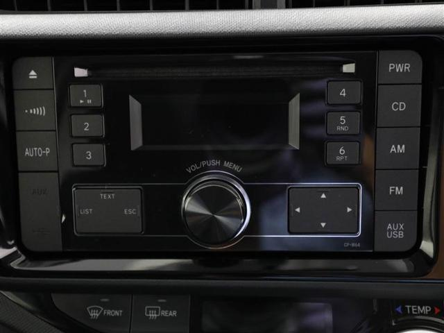 S トヨタ認定中古車 ワンオーナー ハイブリッド ミュージックプレイヤー接続可 キーレス(11枚目)