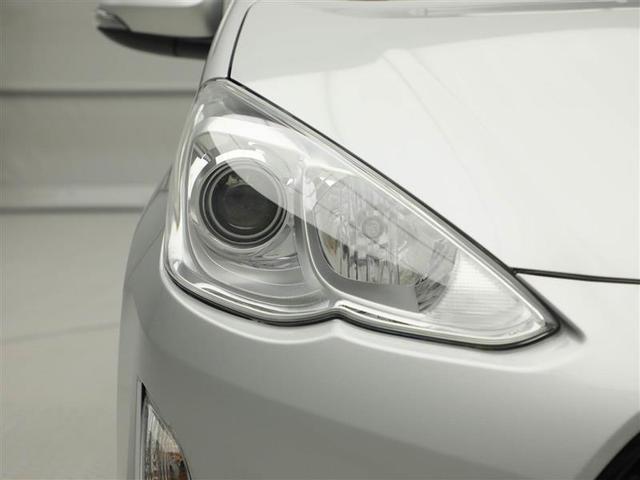 S トヨタ認定中古車 ワンオーナー ハイブリッド ミュージックプレイヤー接続可 キーレス(12枚目)