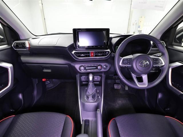 Z トヨタ認定中古車 ワンオーナー 衝突被害軽減システム 9インチTCナビ LEDヘッドランプ アルミホイール フルセグ DVD再生 バックカメラ スマートキー ETC オートクルーズコントロール(6枚目)